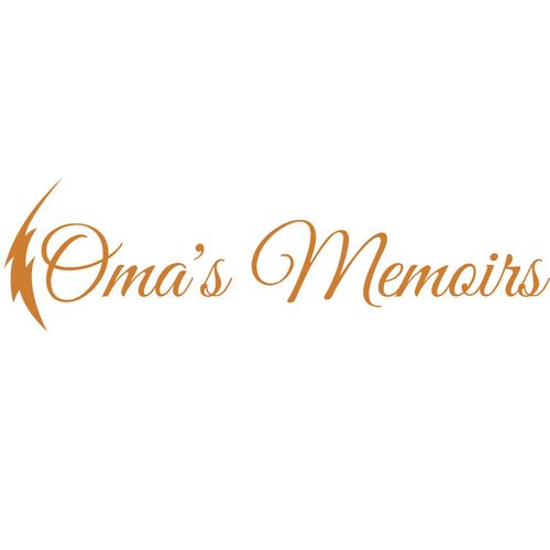 Oma's Memoirs